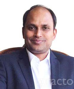 Dr. Prabhat Gupta (PT) - Physiotherapist