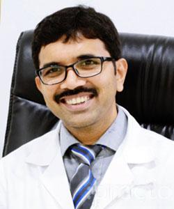 Dr. Prabhat Lakkireddi - Orthopedist