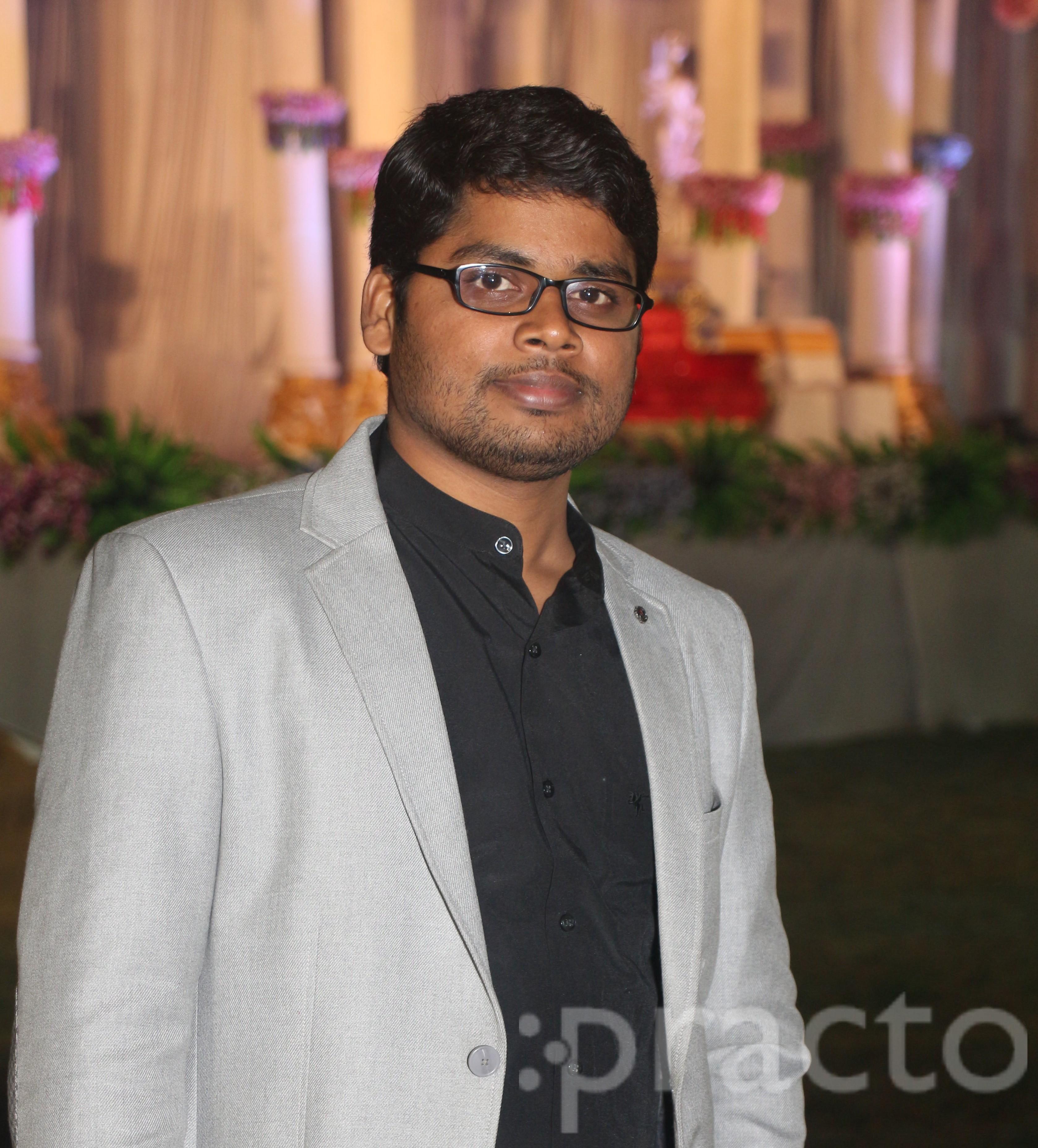 Dr. Prabhat Shukla - Dentist