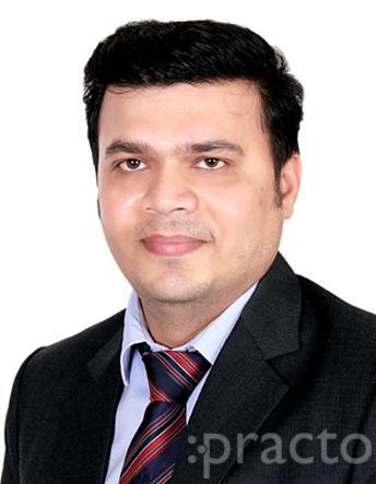 Dr. Prabhat Vaishnav - Dentist