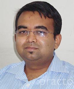 Dr. Prabhu Dev P - Dentist