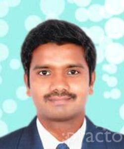 Dr. Prabhu M - Pediatrician