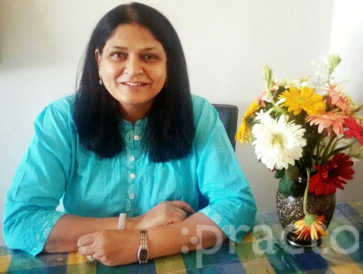 Dr. Prabodhini Gupta - Ophthalmologist