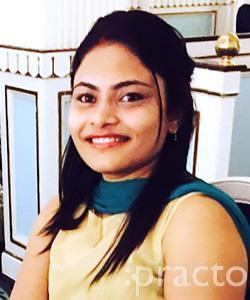 Dr. Prachee Mishra - Dentist