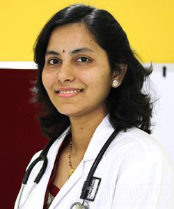 Dr. Prachi Bhosale - Pediatrician