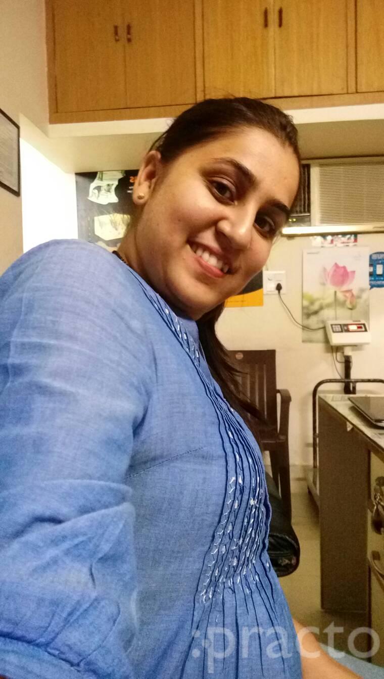 Dr. Prachi Kshatriya - Veterinarian