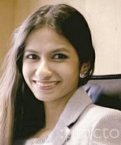 Dr. Prachi Shah - Psychiatrist