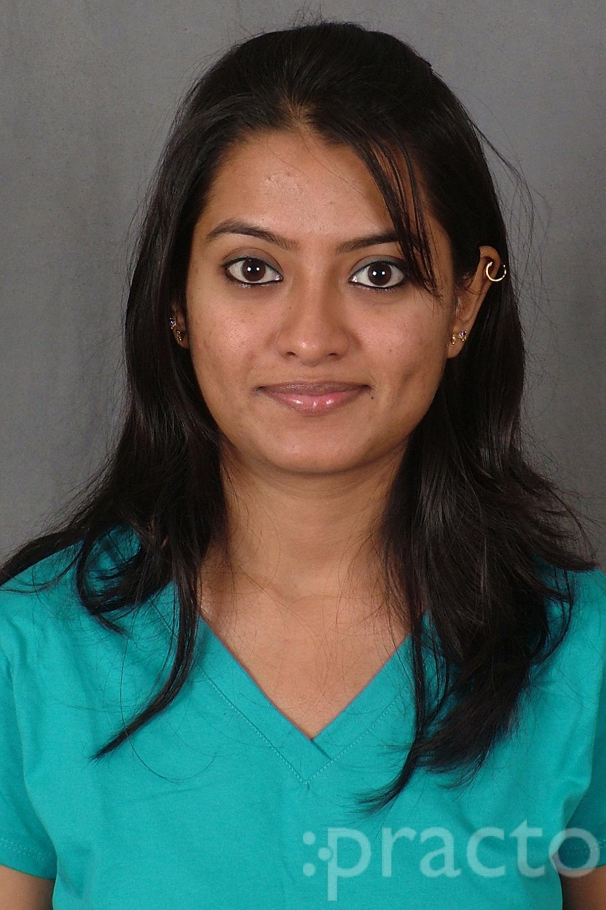 Dr. Prachi Sijeriya - Dentist