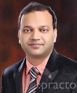 Dr. Pradeep Bansal - Dermatologist