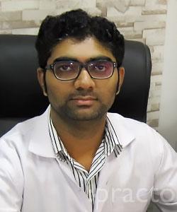Dr. Pradeep Ghuge - Dentist