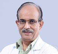 Dr. Pradeep K. Shetty - Cardiologist