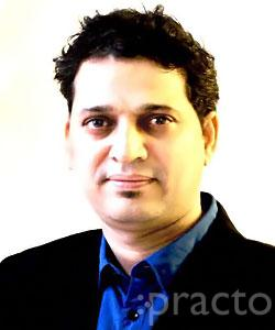 Dr. Pradeep K Singh - Spine Surgeon