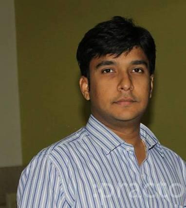 Dr. Pradeep Koka - Dentist