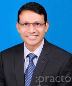 Dr. Pradeep Panigrahi - Laparoscopic Surgeon
