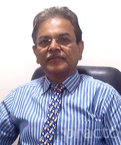 Dr. Pradeep Sanghvi - General Physician