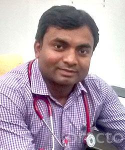 Dr. Pradeep Sharma - Homeopath