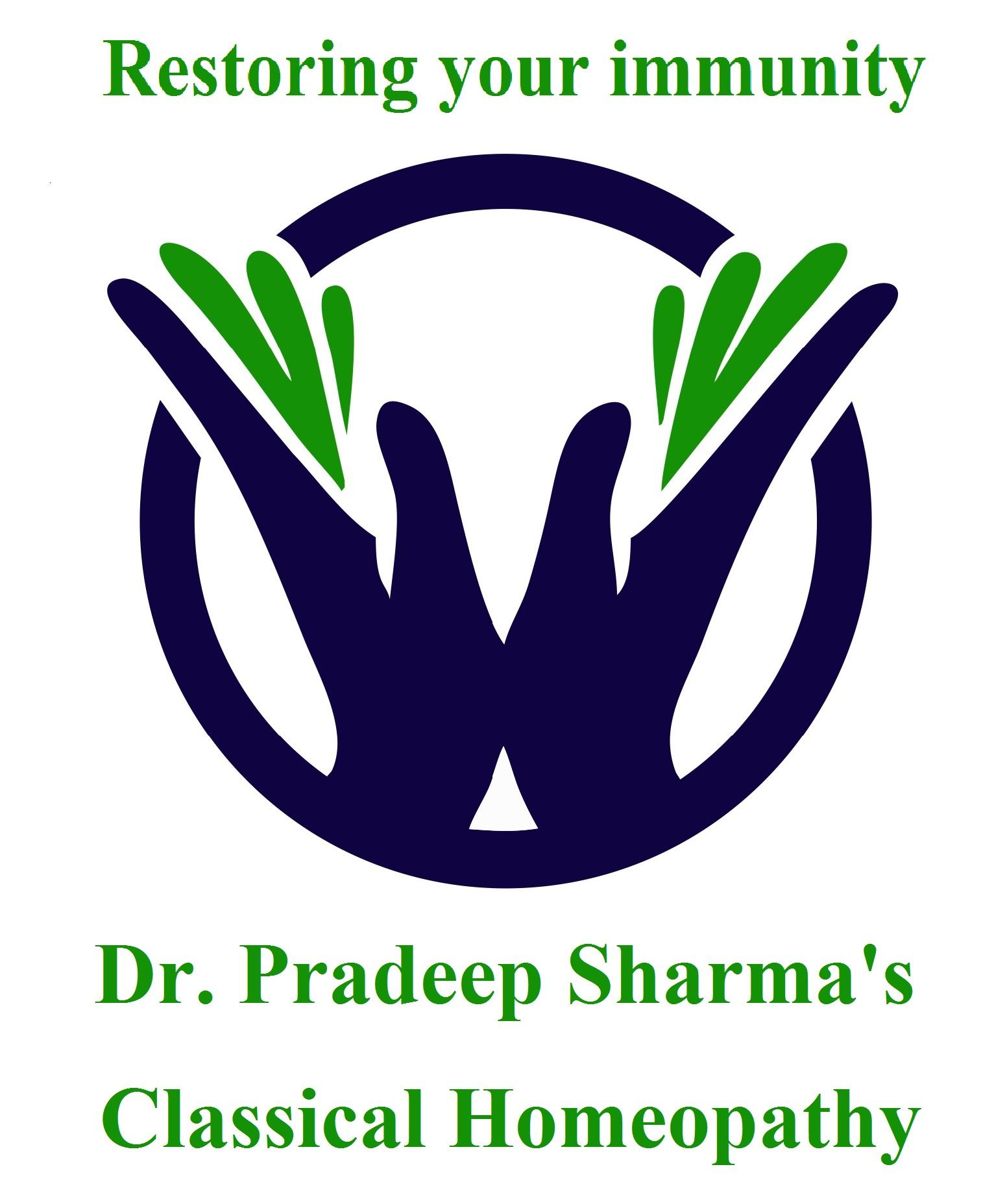 Dr. Pradeep Sharma's Homeopathic Clinic
