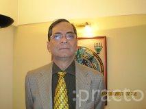Dr. Pradeep Talwalkar - Diabetologist