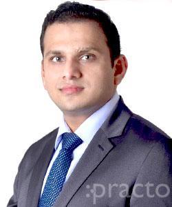Dr. Pradip Dalwadi - Endocrinologist