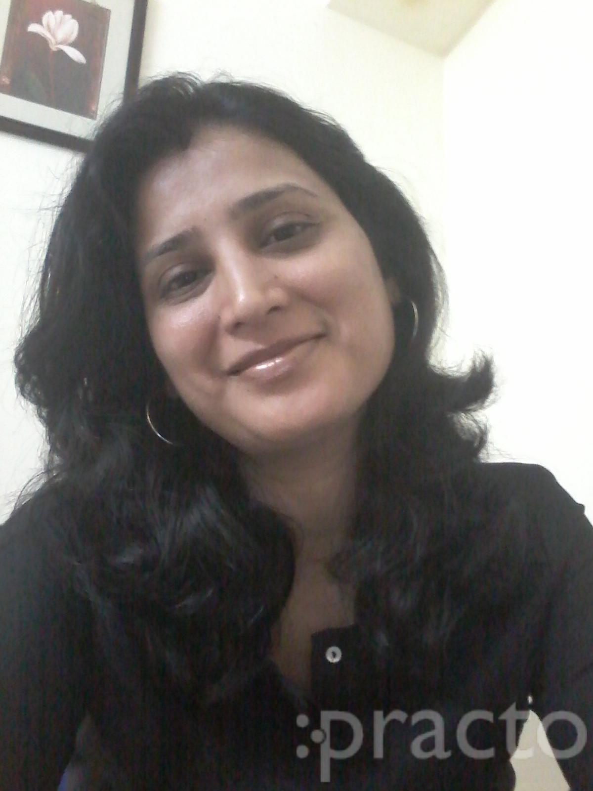 Dr. Pradnya Darekar - Homeopath