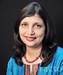 Dr. Pradnya Parulkar - Gynecologist/Obstetrician