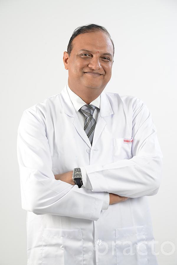 Dr. Pradyot Kumar Govil - Neurosurgeon