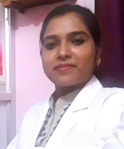 Dr. Pragya Singh - Dentist