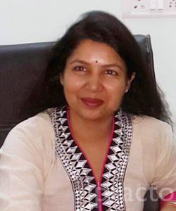 Dr. Pragya Suryavanshi - Gynecologist/Obstetrician