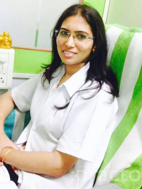 Dr. Prajakta Tingne - Dentist