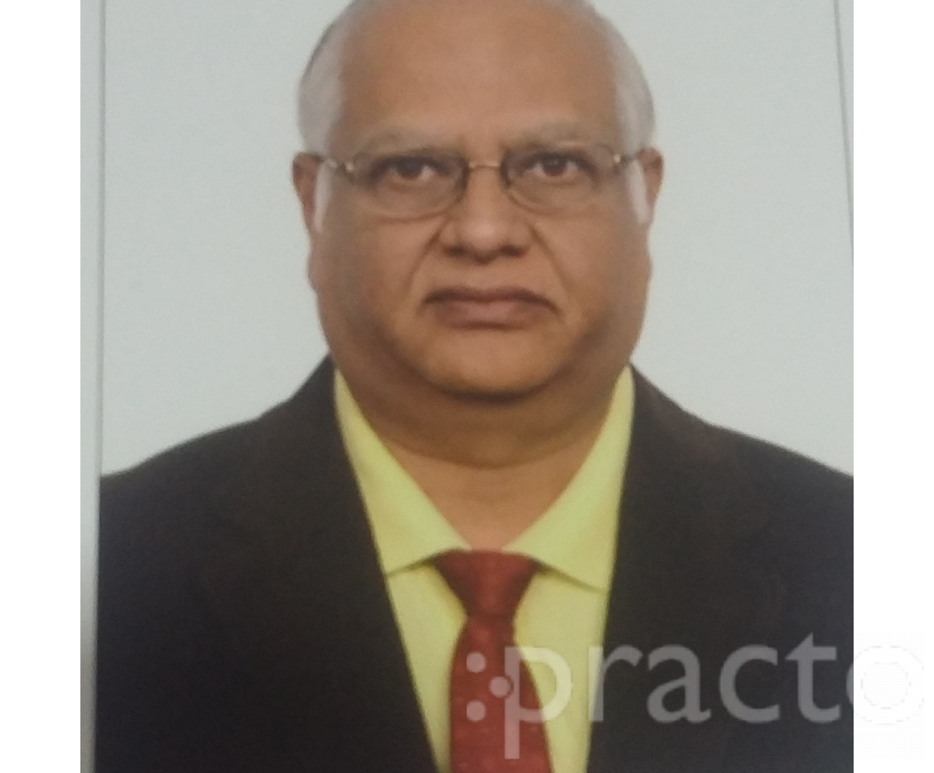 Dr. Prakash - General Physician
