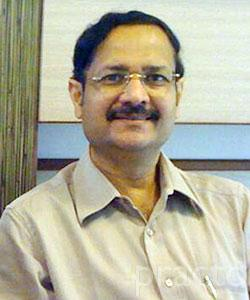 Dr. Prakash Kamath - General Physician