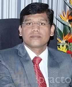 Dr. Prakash L Kothavale - Gynecologist/Obstetrician