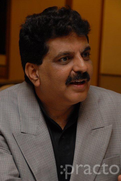 Dr. Prakash L Tekwani - Dentist
