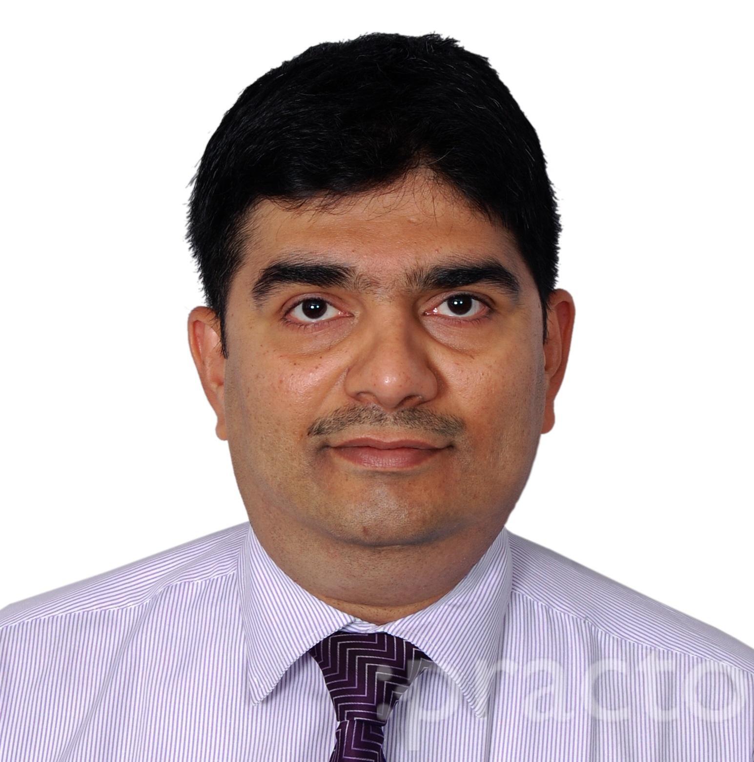 Dr. Prakash Nayak - Ophthalmologist
