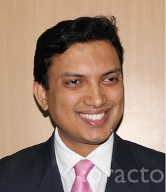 Dr. Prakash Patil - Orthopedist