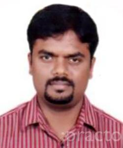 Dr. Prakash Selvam - Orthopedist