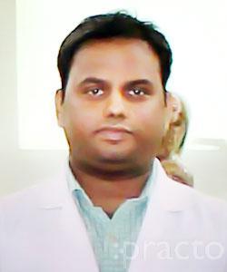 Dr. Pramod Babu - Dentist
