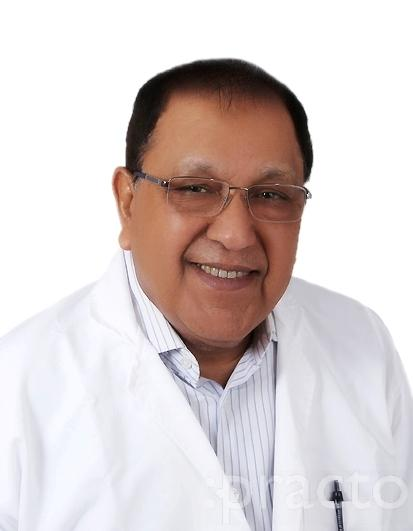 Dr. Pramod Kumar Garg - Ear-Nose-Throat (ENT) Specialist