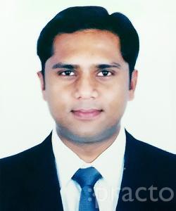 Dr. Pramod Kumar Pillai - Dentist