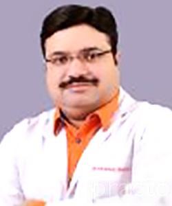 Dr. Pramoj Jindal - General Surgeon