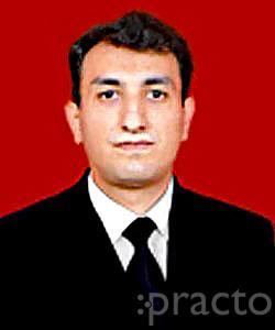 Dr. Pranav B. Asher - Dentist