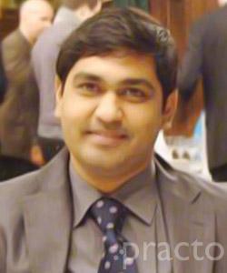 Dr. Pranav Ghodgaonkar - Neurosurgeon