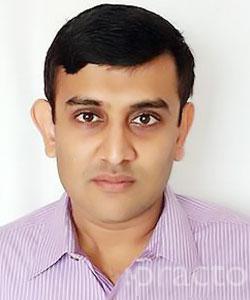 Dr. Pranav Gupta - Pediatrician