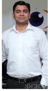Dr. Pranay Singh - Ophthalmologist