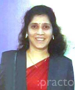 Dr. Pranita Srinivas - Pediatrician