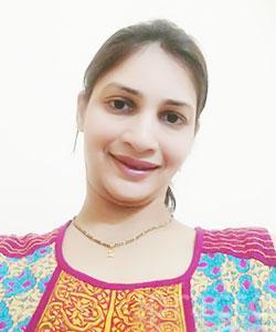 Dr. Pranjali Chaudhari - Physiotherapist