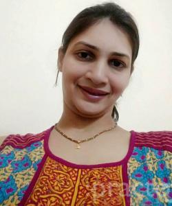 Dr. Pranjali Chaudhari (PT) - Physiotherapist