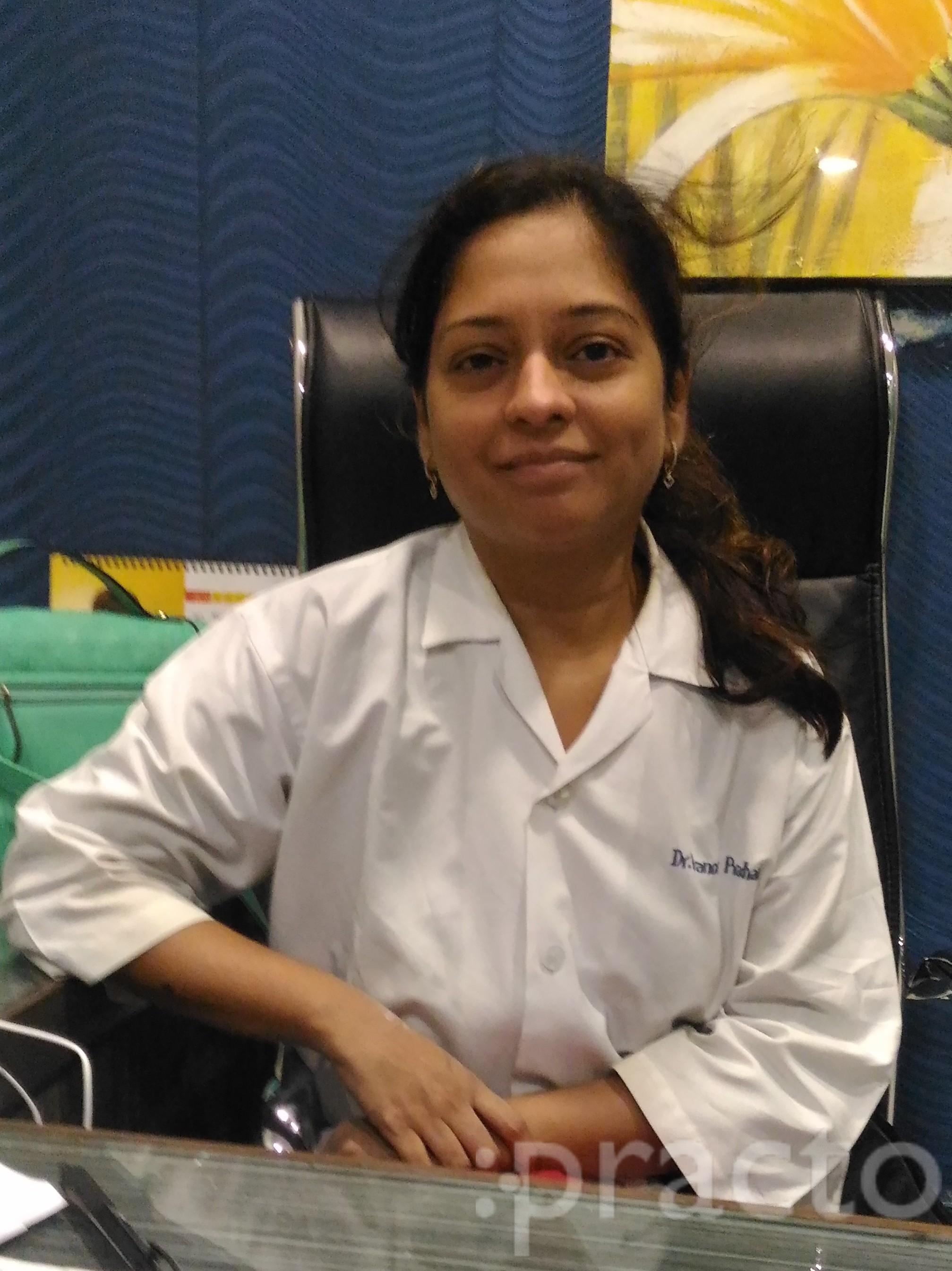 Dr. Pranoti Pradhan - Dentist