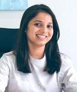 Dr. Prapti Vora - Dentist