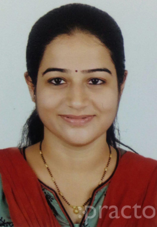 Dr. Prarthana Kalgaonkar - Pediatrician